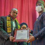 We 'll Not Sacrifice Merit, Orderliness for Political Exigency -Makinde